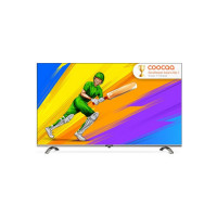 Coocaa 81cm (32 inch) HD Ready LED Smart TV with YouTube(32S3U) with 10% ICICI/CITI Credit Card discount & 1500 discount via Supercoin