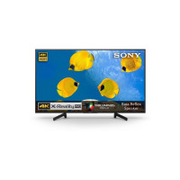 Sony Bravia X7002G 108cm (43 inch) Ultra HD (4K) LED Smart TV(KD-43X7002G) with 3000 Off on ICICI/CITI/Axis/Kotak Credit Cards