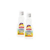 Gainda 70% Alcohol Hand Sanitizer, 250 ml (Pack of 2)