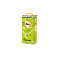 Oleev Olive Pomace Oil for Everyday Cooking, 5L TIN