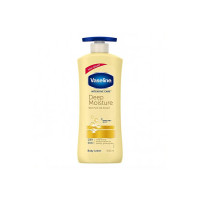 Vaseline Intensive Care Deep Moisture Body Lotion, 600 ml