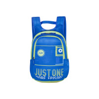 SKYBAGS: Medium 21 L Laptop Backpack KOMET 05 LAPTOP BACKPACK (E) ROYAL BLUE(Blue)