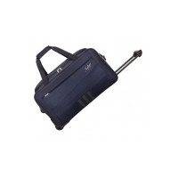 SKYBAGS 24 inch/60 cm Italy Travel Duffel Bag(Blue)