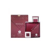 Lyla Blanc Perfume Parallel Amber Gold 100ml EDP For Men