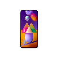 Samsung Galaxy M31s (Mirage Blue, 6GB RAM, 128GB Storage) 6 Months Free Screen Replacement for Prime