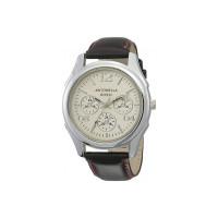 Antonella Rossi Analog White Dial Unisex's Watch-LB190433