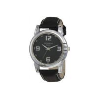 Antonella Rossi Analog Black Dial Unisex's Watch-LB190348