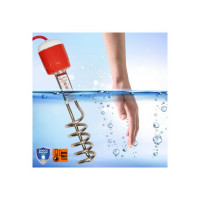 Starbust ISI Mark Shock-Proof & Water-Proof SI15R1 Copper 1500 W Immersion Heater Rod(Water)