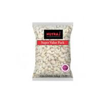 Nutraj Cashew Nuts W450 400g (Raw,W450 Grade 400g) [Apply 5% coupon]