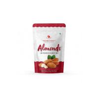 Nature Purify Natural Premium Californian Almonds (1kg)