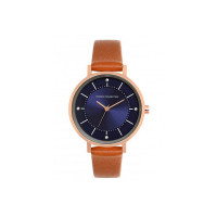French Connection Analog Dial Women's Watch