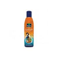 Parachute Advansed Ayurvedic Coconut Hair Oil, Hair Oil, Controls Hairfall and 7 Major Hair Problems, 300 ml (Apply coupon)