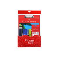 Faber-Castell Exam Kit